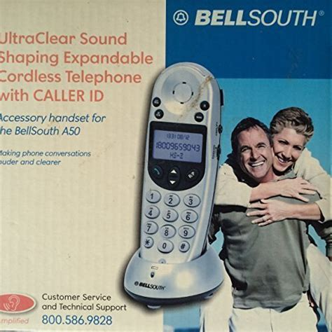 Bellsouth Phone Lookup Bellsouth Caller Id With Call Waiting Ci 43 Manual