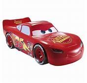DISNEY CARS Figura De Rayo McQueen Movimiento Pel&237cula