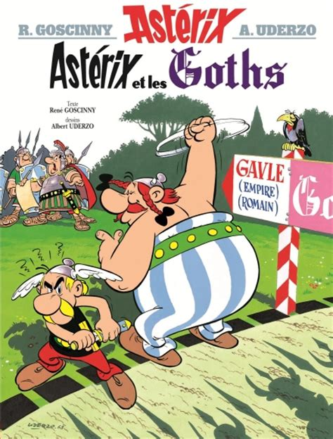 libro asterix y los godos ast 233 rix the collection the collection of the albums of