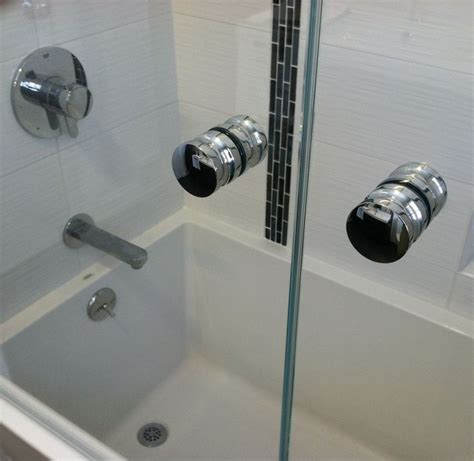 Shower Door Knobs Shower Door Knobs These Easy To Grip Knobs Are Excellent For Doors Note Use Single