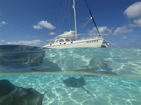 catamaran sailing grand cayman social fashionista beauty beauty fashion lifestyle