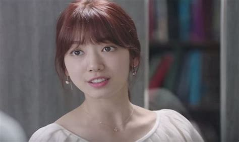 park shin hye talks about her love officially kmusic park shin hye talks love life doctors actress reveals