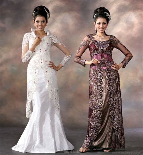 Kebaya Panjang Pl 01 wedding kebaya wedding inspirasi