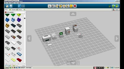build a building online how to build a lego laptop computer printer shredder