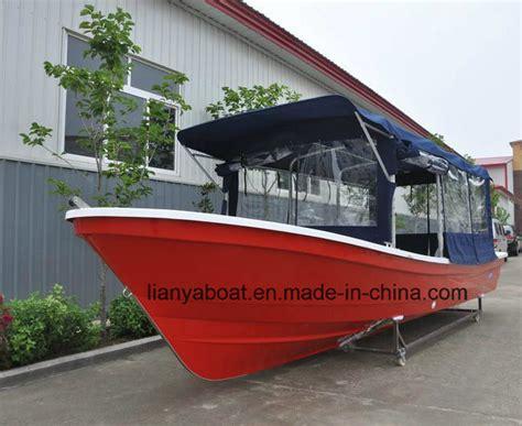 zodiac boat hs code china liya 7 6m offshore fishing boat frp boat