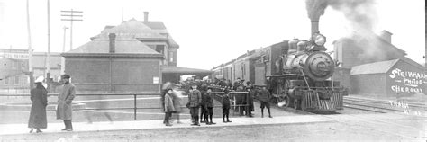 county iowa history
