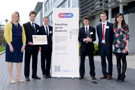 npower energy challenge npower competition unearths ideas to revolutionise sector