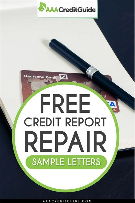 Free Do It Yourself Credit Repair Letters sle letter to credit card company to dispute charges