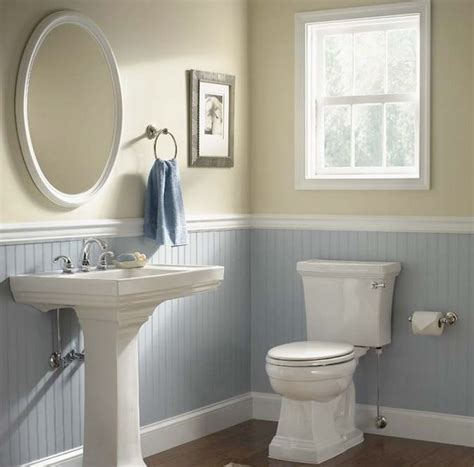 the best beadboard bathroom ideas bathrooms