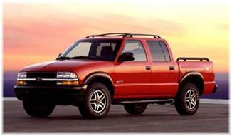 chevy s10 gas mileage mpgomatic where gas mileage matters