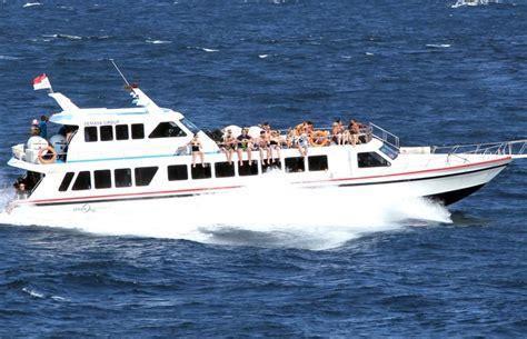 speed boat bali lombok speedboat bali gili islands yogyakarta nl