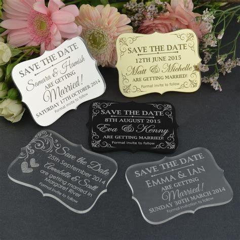 Wedding Invitations Magnet by Wedding Invitations Save The Date Magnets Arts Arts