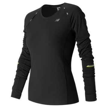 New Balance Hocr Quarter Zip s running shirts tops new balance