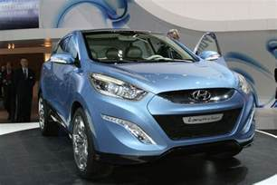 world car wallpapers hyundai ix35