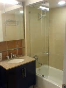 shower door enclosures bravura glass mirror corp