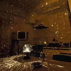 diy galaxy starry sky projector light 2xaa