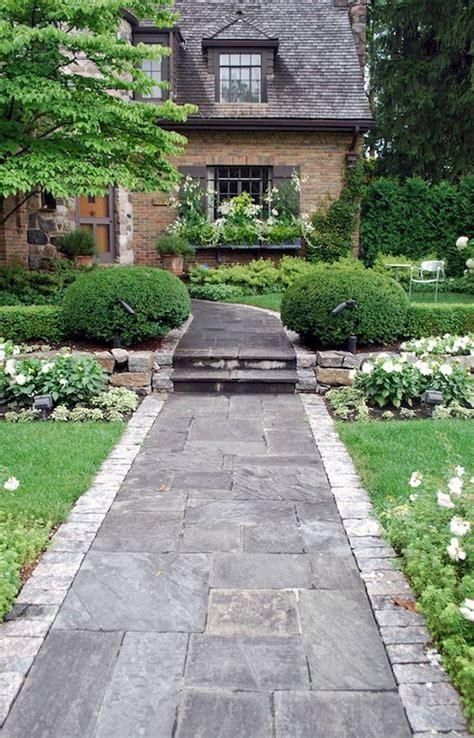 best 25 front yard walkway ideas on pinterest