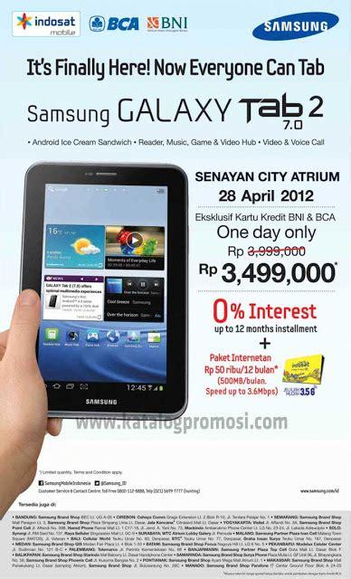 Tablet Samsung Pekanbaru tablet galaxy tab 2 bundling indosat harga 3 jutaan review hp terbaru