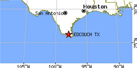 edcouch texas map edcouch texas tx population data races housing economy