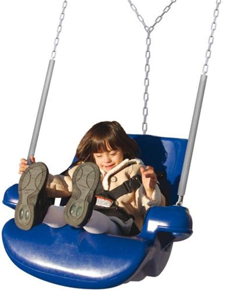 special needs swings full support swing seat swings swing frames e