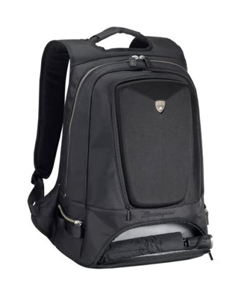 Lamborghini Bag Asus Lamborghini Unveils Notebook Bags Wx Wireless