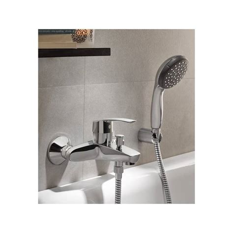 grifos ducha grohe grifo para ba 241 o y ducha grohe eurosmart materiales de