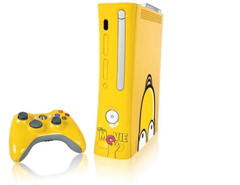 imagenes chidas para xbox limited edition simpsons xbox 360 console best limited