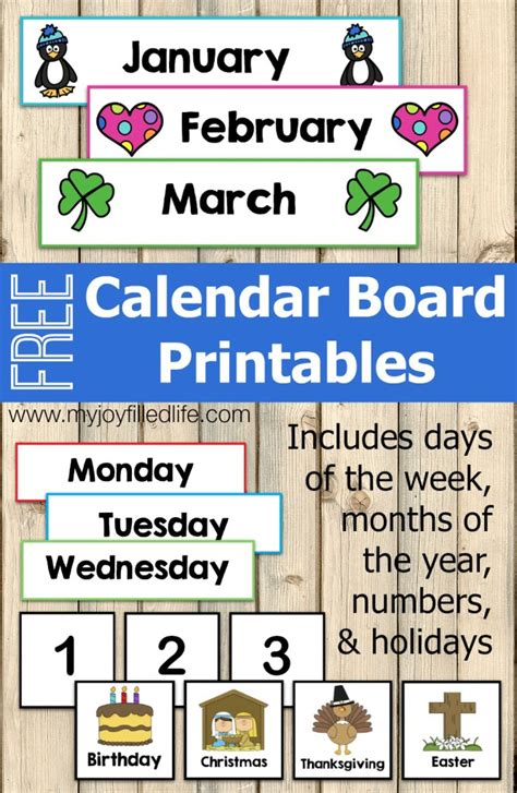 1 Calendar Month From Today Free Calendar Board Printables My Filled