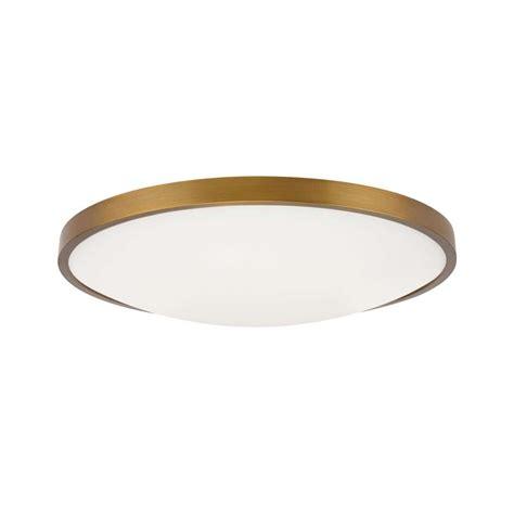 brass led ceiling lights best 25 flush mount lighting ideas on hallway
