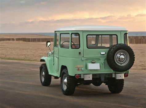 vintage toyota jeep les 32 meilleures images du tableau 4 roues sur pinterest