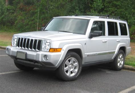 jeep commander jeep commander related images start 0 weili automotive