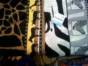 Handuk Terry Palmer Jumbo handuk palmer motif distributor grosir baju murah tanah