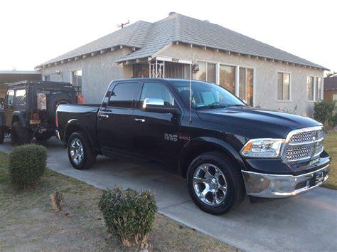 ram 1500 ecodiesel towing ram ecodiesel towing a travel trailer autos post