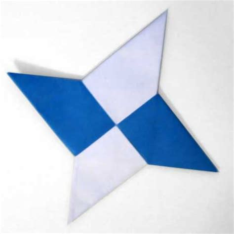 How To Make A Origami Shuriken - origami paper 171 embroidery origami
