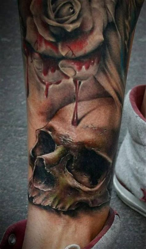 tattoos for mens legs lifestyles ideas