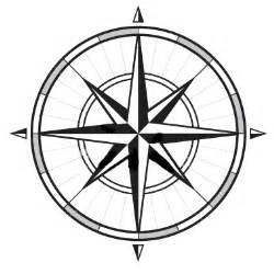 blank compass rose cliparts co