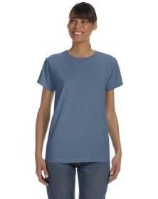 blue jean comfort colors comfort colors c3333 womens ringspun t shirt