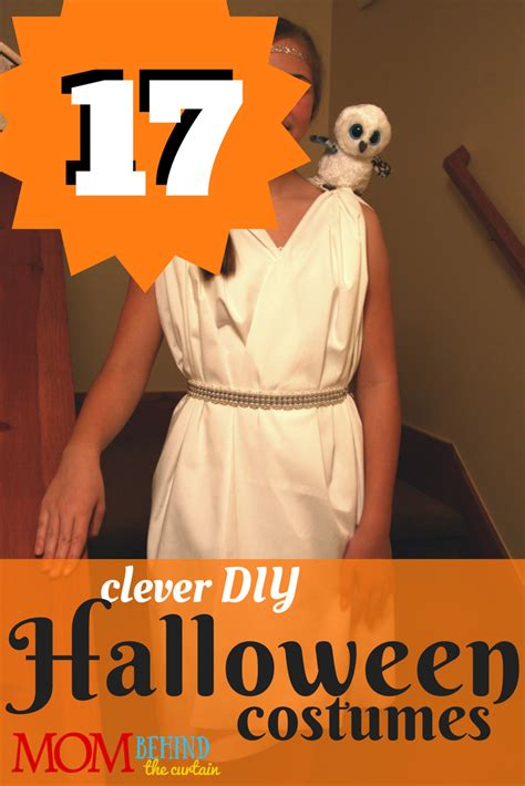costume 13 clever diy 17 clever diy costumes you can make the curtain