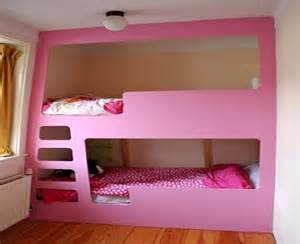 pink bunk beds for bunks for in pink color