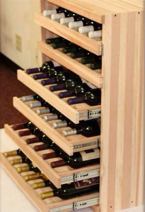 amazing kitchen wine storage ideas   modern home