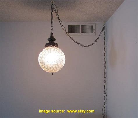 light plugs electrical putting a on a light fitting home