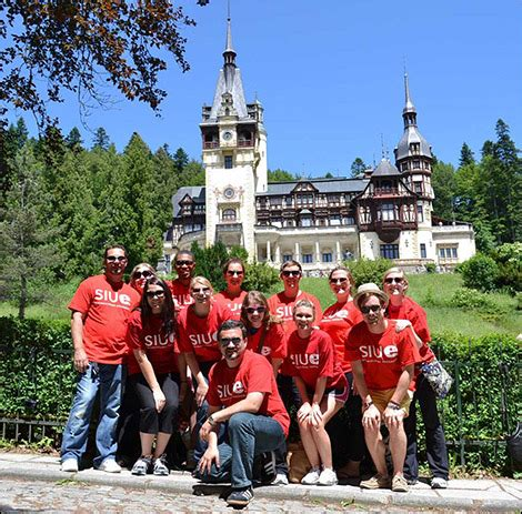 Siue Mba Study Abroad by Study Abroad