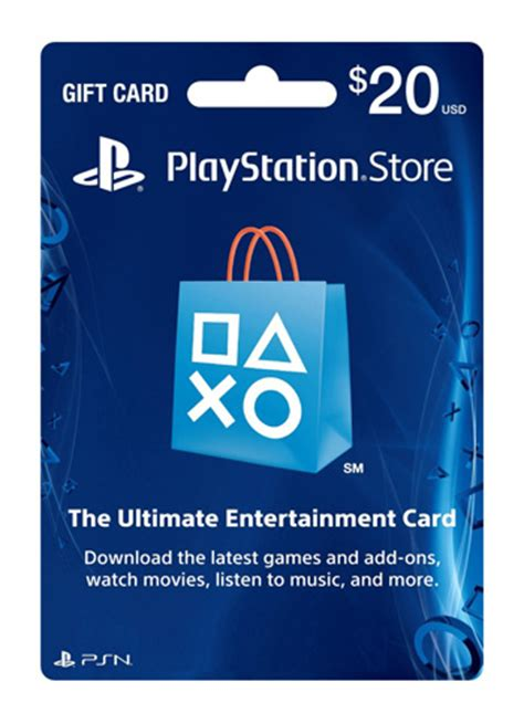 Psn Gift Card Gamestop - playstation store gift card u s games distribution