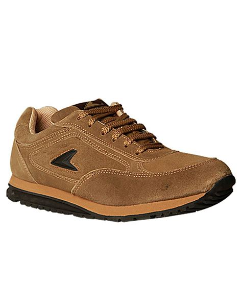 power sport shoes power leather sport shoes price in india buy