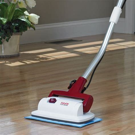 haan fs 30 steam cleaning floor sanitizer