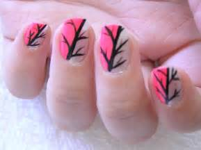 Easy nail art nail art designs ideas tutorial step by step images