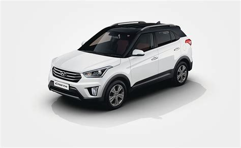 hyundai models and prices in india 2017 hyundai creta launched in india prices start at rs