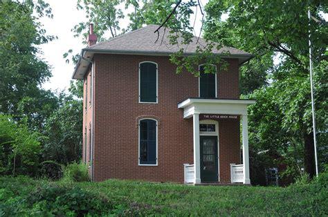 brick house little brick house wikipedia