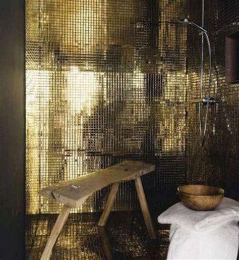 bagno in mosaico il bagno moderno con il mosaico potrebbe essere un ottima