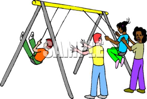 cartoon swing set contractor tools borders clipart cliparthut free clipart
